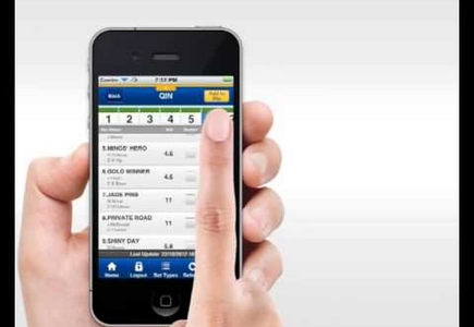 HKJC Mobile Betting app – Comprehensive horse racing, football and Mark Six betting service app for gamers