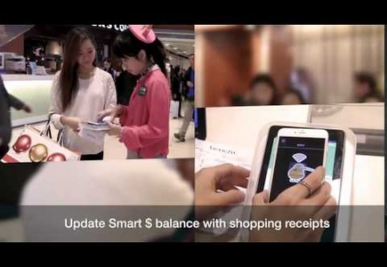 Smart Telford – MTR Malls Offering Great Rewards to Shoppers