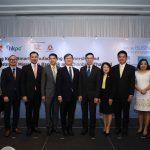 Jason chairs the Hong Kong Smart Manufacturing Partnership and Investment panel for their Thailand Mission
