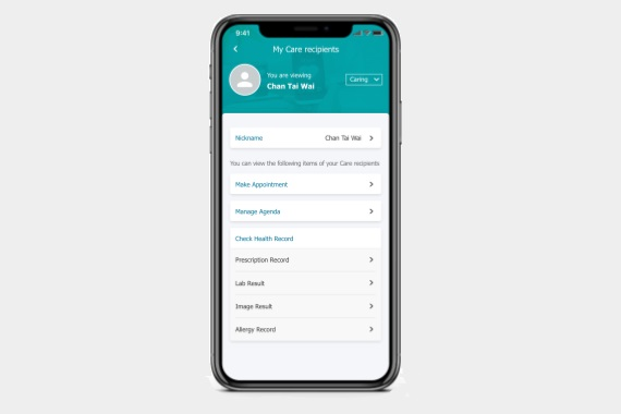 Gleneagles Hospital Hong Kong launches healthcare information and services app My Gleneagles SmartHealth